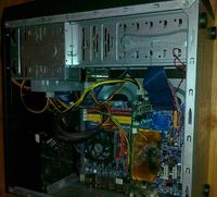 [Sprzedam] Sprzedam cz�ci z komputera Phenom II X2 550 3,1GHz i inne.