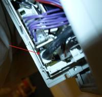 Miele W531 - Pralka ciągle pompuje i nie wiruje