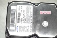 Dysk samsung SV4084H wymiana elektroniki ,oczytanie wersji firmare?