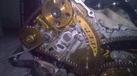 Audi S4 4,2 - wypadanie zapłonu
