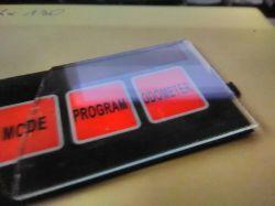 Wymiana klawiatury OPOROWEJ na analogową.