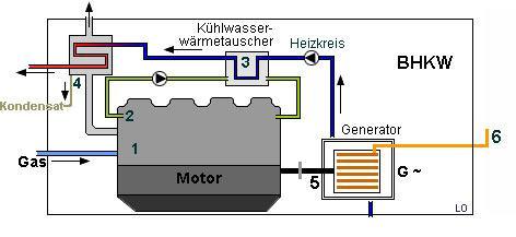 Ciep�o i pr�d z oleju rzepakowego rozwi�zania mechaniczne