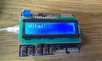 Kr�tki kurs obs�ugi wy�wietlaczy LCD w �rodowisku Arduino.