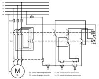 sterowanie silnikiem 3 fazowym
