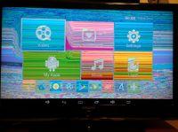 LE40M87BD Samsung - Różowy obraz