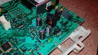 Pralka Elektrolux EWF 840 nie działa płukanie