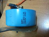 [Sprzedam] Kondensatory rezonansowe 10.0MFD 1200VDC SHF