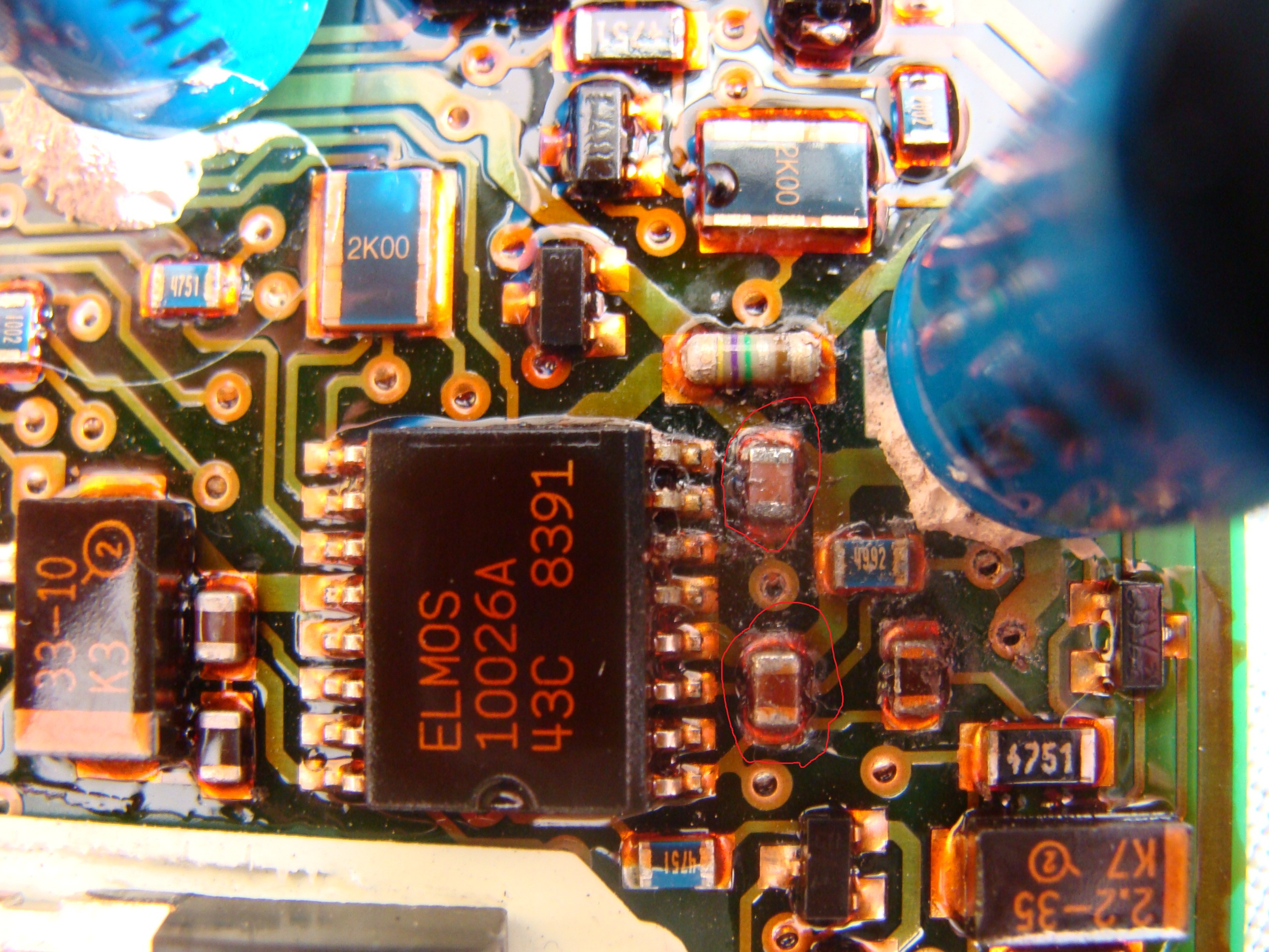 Bmw e46 pad� sterownik webasto thermo top z/c