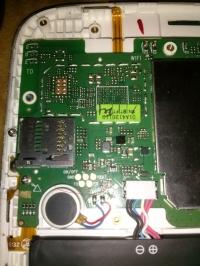 Lenovo IDEATAB A1000-F - Szybkie rozładowywanie tabletu