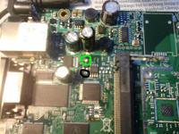 rb411/433 - Obsługa GPIO na Openwrt