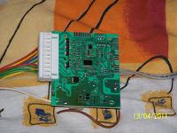 Kupię programator zmywarki candy CDS120 lub podobny