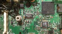 IBM T43 - Nie ładuje akumulatora