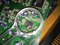 Logitech Z-5500 Cirrus Logic CS42526 CQZ