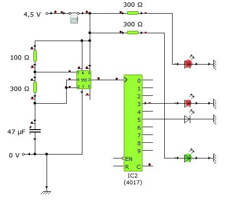 Obrys�wki LED - pro�ba o weryfikacj�