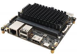 Rock Pi N10 - jednopłytkowy komputer typu sandwich z RK3399Pro