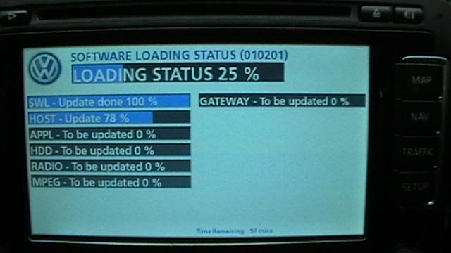 Download Rns 510 firmware update 0900
