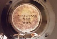 Zespute głośniki w kolumnie - dobrór nowych / identyfikacja kolumny