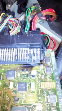 BMW/e46/m43 - Spalony drugi DME potrzebny dobry elektromechanik