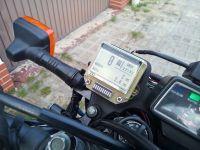 Multi- funkcyjny komputer motocyklowy