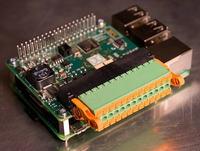 Monarco HAT - nakładka z RS-485 i 1-wire dla Raspberry Pi (Indiegogo)