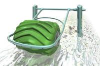 HEB - przenośna minielektrownia wodna
