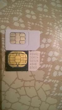 Samsung C3050 problem z kartą SIM od Virgin mobile
