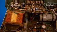 """WS 432 - Odnowienie wzmacniacza """"WS 432"""""""
