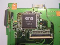 Acer 9420 brak sygnału wzbudzenia i jasności inwertera. Brak podświetlania.