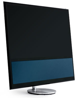 BeoVision 11 - pierwszy telewizor smart HDTV od Bang & Olufsen