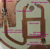 Microstrip antenna design handbook by ramesh garg