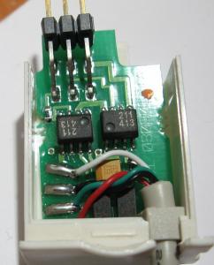 Sterownik SR2A101BD
