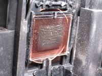 Odbarwiony ekran w projektorze 3LCD Philips LC3132