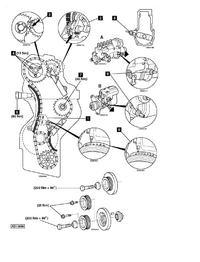 Mercedes W210(220D pompa lukas) jak ustawić rozrząd?
