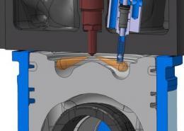 TUM: silnik diesla o niemal zerowej emisji szkodl. gazów