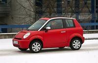 Elektryczny samochód Think wejdzie do produkcji w USA w 2011