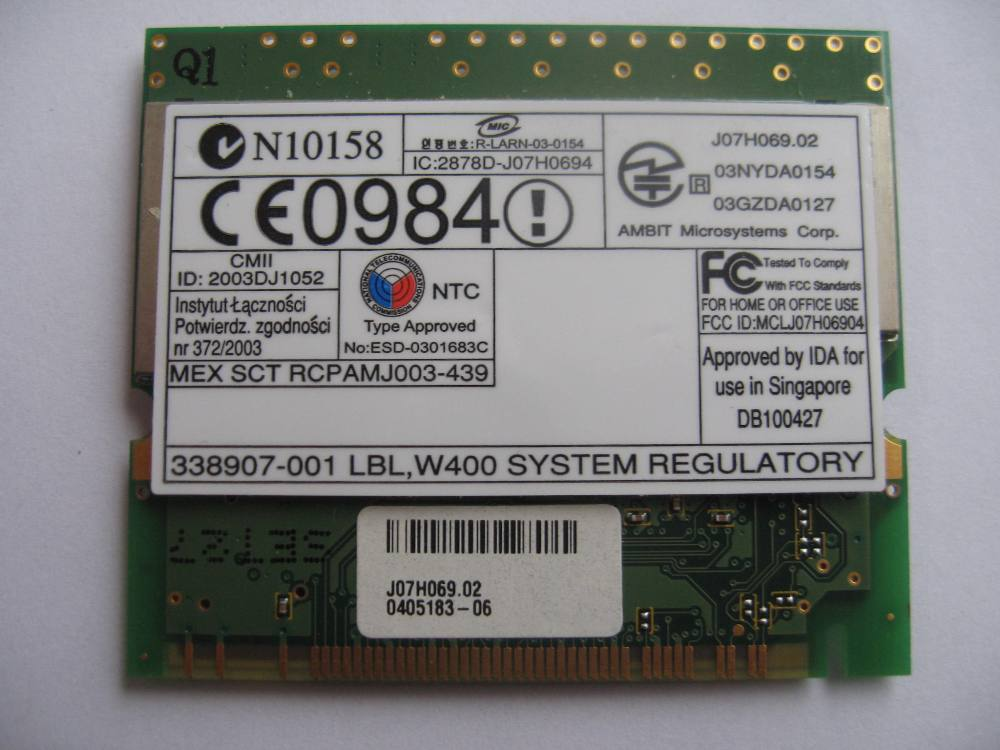 AR5212 ATHEROS WINDOWS 8 X64 TREIBER