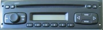 Radiootwarzacz AUS-211 (Scania)