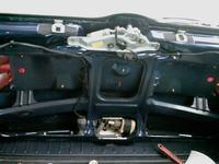 Seat Alhambra 1.9 110KM 99r pali bezpiecznik 28,