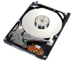 Toshiba - przełom w dziedzinie HDD, 2.5Tbit/cal kw