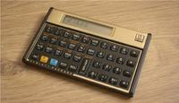 [Sprzedam] Kalkulator HP 12C - 1985r