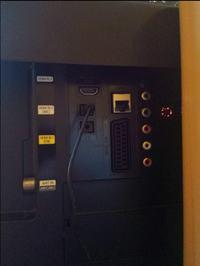 Jak podłączyć stare kino domowe Sony HST471 pod nowy telewizor