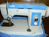 Maszyna do szycia Horten - - szukam kabla zasilaj�cego z peda�em