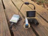 10 projektów na nudne lato: PiNoculars (5)