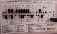 Elektr. System Zasilania ZS - Różnica : czujnik/nastawnik
