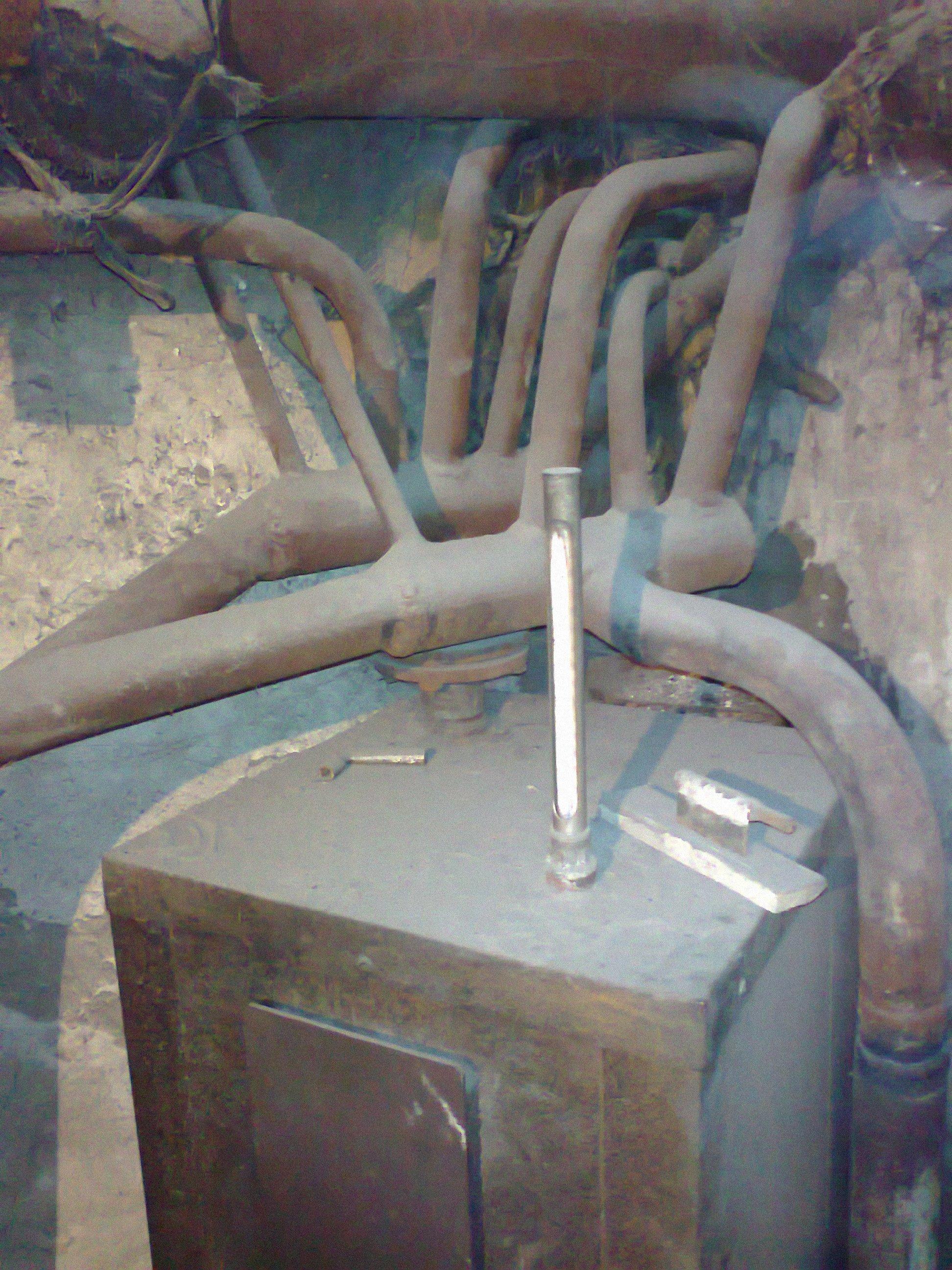 Pod��czenie CWU i CO do starej instalacji