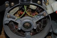 Rola kondensatora w agregacie prądotwórczym