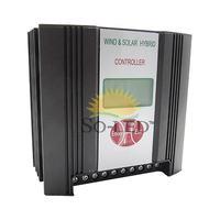 Regulator �adowania Solar  + Wiatr - jak pod�aczy� odbiornik