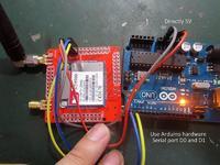 SIM908 - jaki gotowy zestaw z jego użyciem do PC