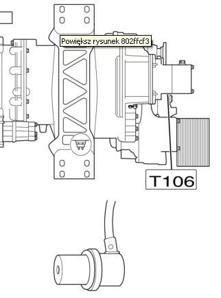 Scania R 420 - Dzia�a tylko manual skrzynia grs 895.