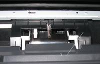 Samsung M2020W - Drukarka nie pobiera papieru